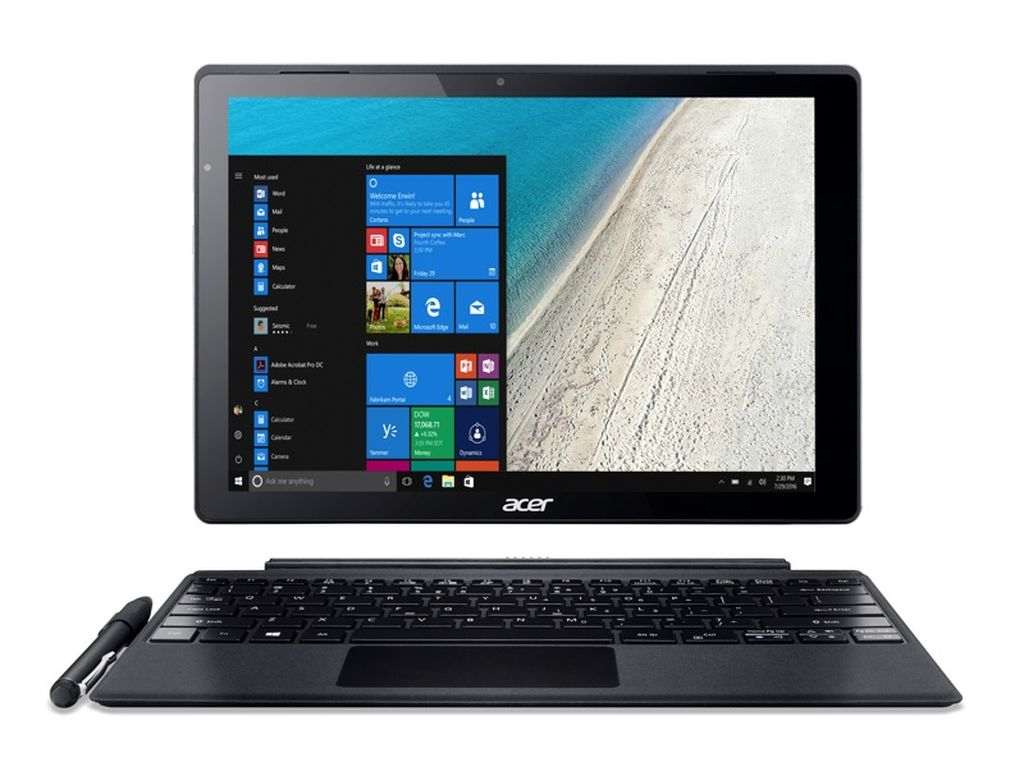 ACER  Switch Alpha 12 Pro
