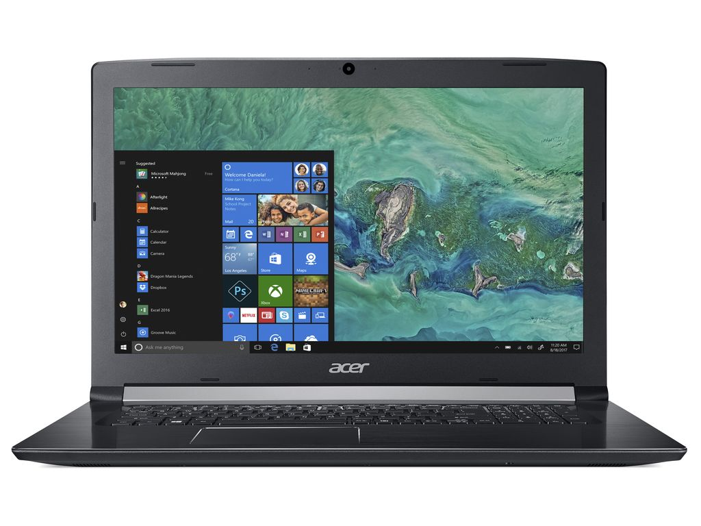 ACER  Aspire 5 A517-51GP-88NX