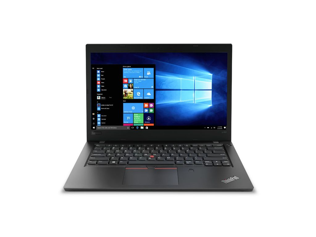 LENOVO  ThinkPad-L480 4G