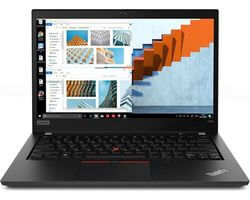 LENOVO ThinkPad-T490 4G